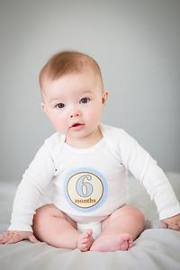 Parker 6 Months
