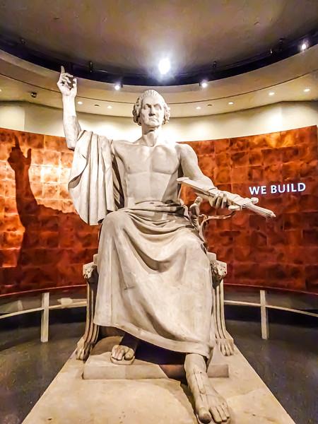 Smithsonian National Museum of American History - Washington, DC