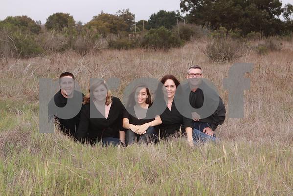 Vogle Family