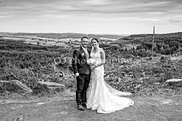 Wedding of Ashleigh & Michael