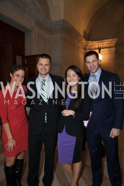Maria Stephan, Joshua Meservey, Lulu Cheng, Joseph Simons