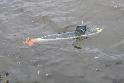 Rc Submarines Freketic