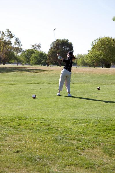 McCrohan - Family Reunion -2008, Golf outing
