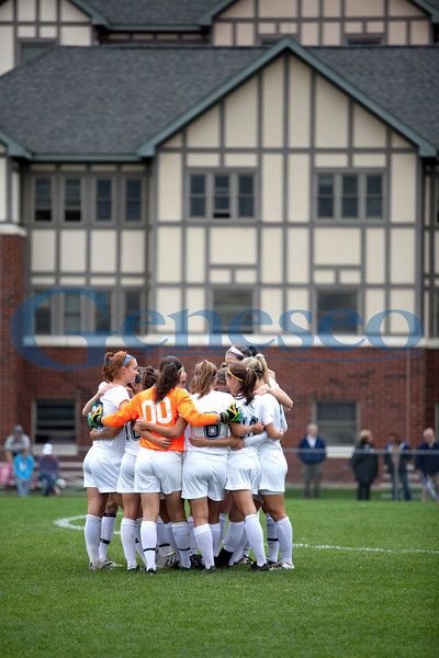 RAA Women's Soccer - For Carole