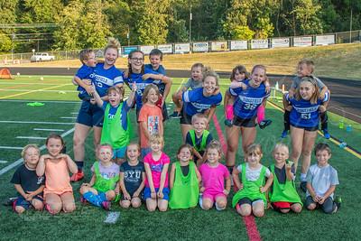 Spudder Soccer Camp