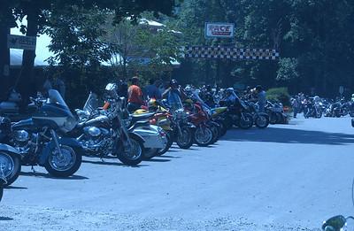 Summer Ride '07