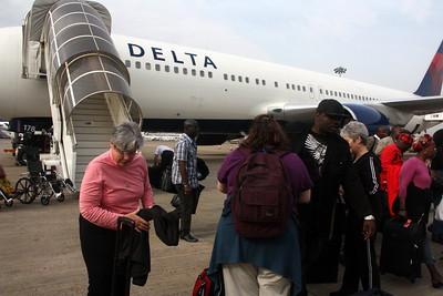 2010 Ghana Retreat | Pre-Retreat Volunteer Staff