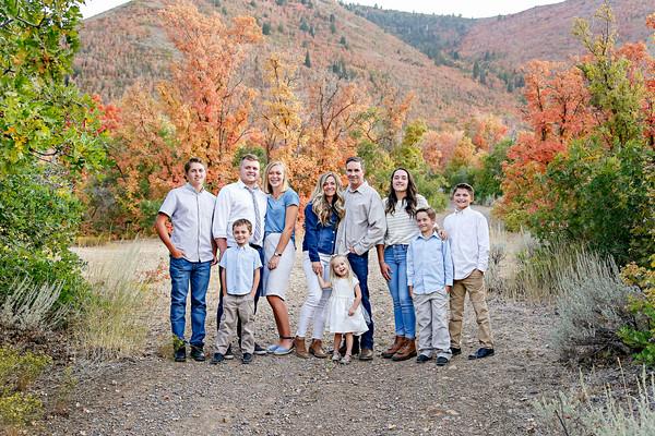 Seamons family