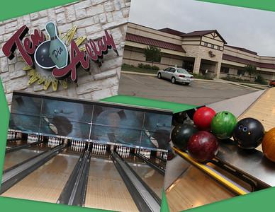 Murphchinski Bowling Bash @ Ten Pin Alley!!