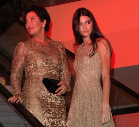 """. <p>10. (tie) KENDALL JENNER <p>There�s no way Kardashians� newest adult will do porn � until her mother approves a script and co-stars. (previous ranking: unranked) <p><b><a href=\'http://www.nydailynews.com/entertainment/gossip/kendall-jenner-turns-18-offered-millions-star-sex-tape-article-1.1505882\' target=\""""_blank\""""> HUH?</a></b> <p>     (Brian To/Getty Images For Beverly Center)"""
