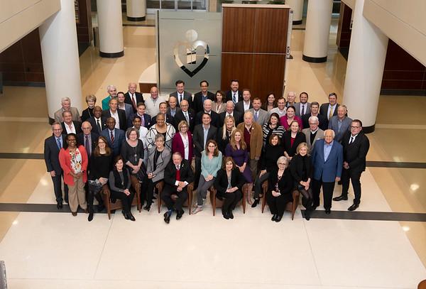 Northside Gwinnett Medical Foundation 2020