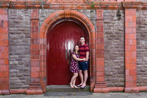 Kimberley pre wedding