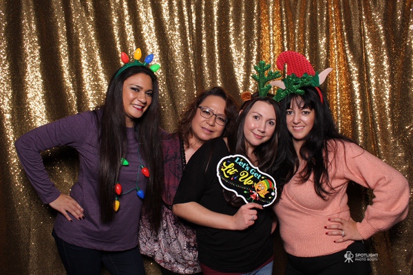 12.13.2019 IAT Holiday Party