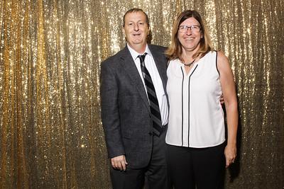 Marisa and Curt's Wedding Photobooth