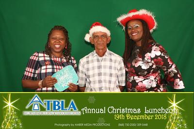 TBLA Christmas 2018
