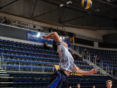 2014 Australian Junior Volleyball Championships day 3b