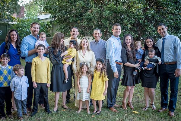 Freiden Family Shoot