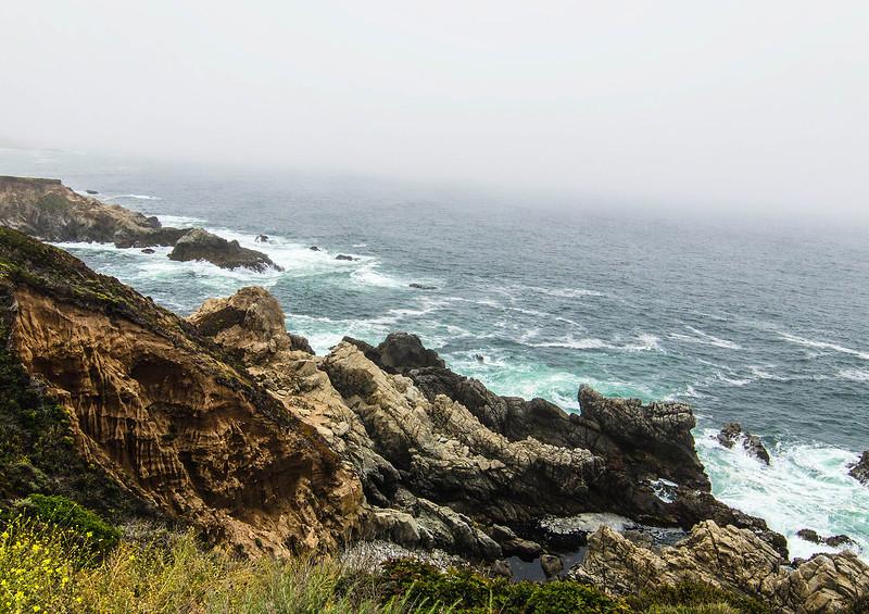Coastal Mist