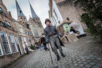 Dickens Festijn 2019