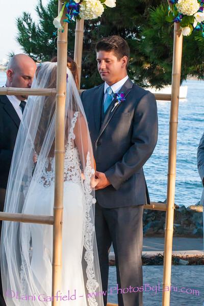 Terra & Brandon's Wedding Highlights 9/24/15
