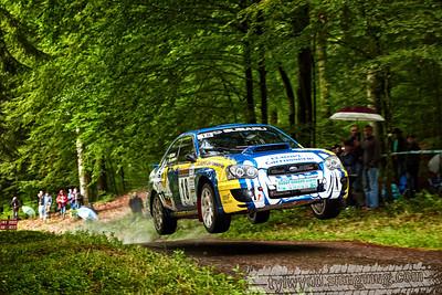Rallye du 14 Juillet 2016