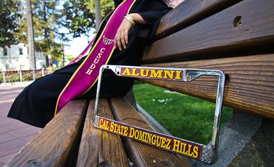 Michelle Graduation 2012