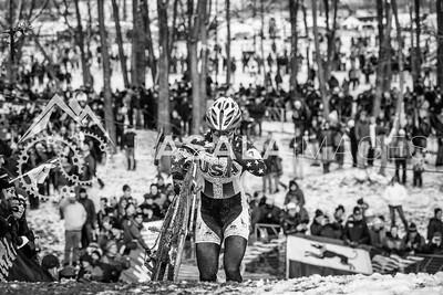 2013 UCI Cyclocross World Championships: Elite Women
