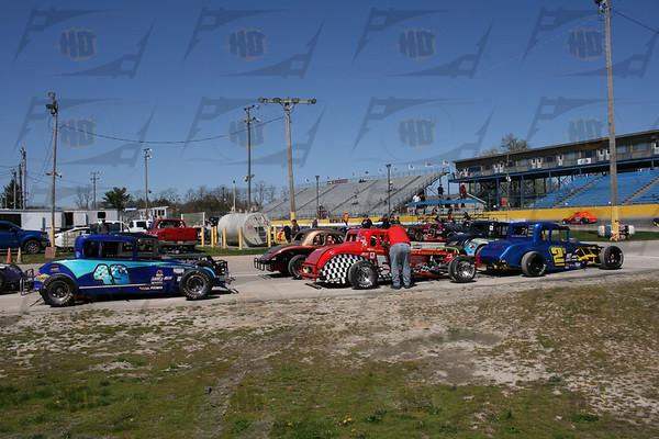 Berlin Raceway May 4th 2019