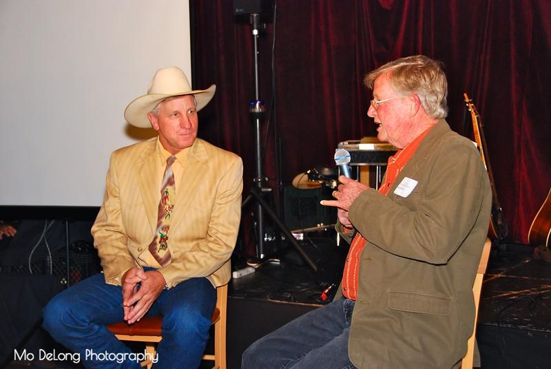 Buck Brannaman and Joel Barlett.jpg