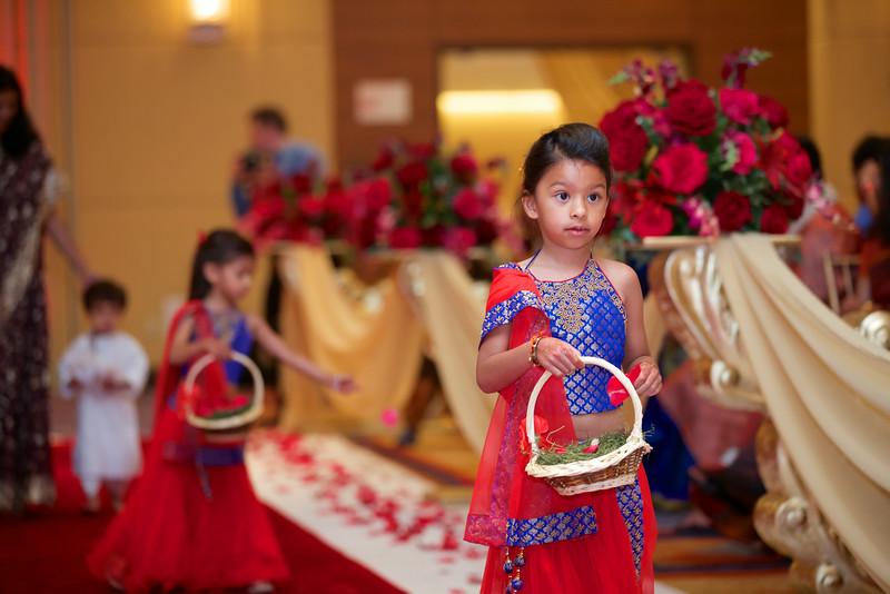 Le Cape Weddings - Indian Wedding - Day 4 - Megan and Karthik Ceremony  11.jpg