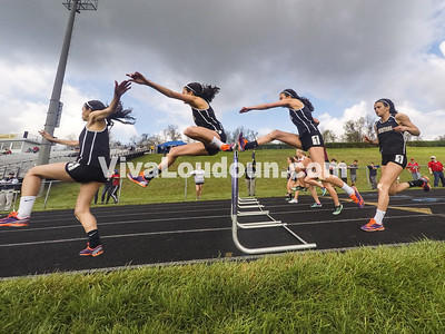 Track: 2016 Apple Blossom Invitational 4.16.23 (by Chas Sumser)
