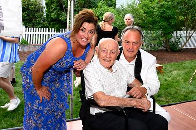 2021-7-10 Tommy Lanese 100th Birthday
