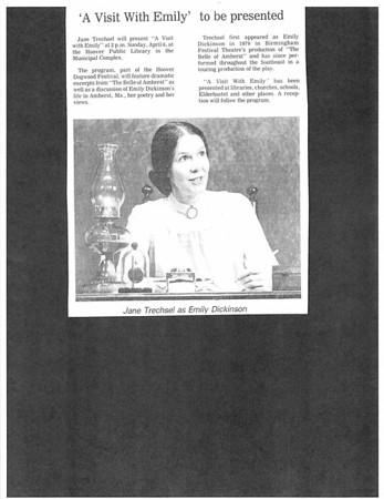 1986 Documents