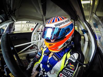British GT 2016