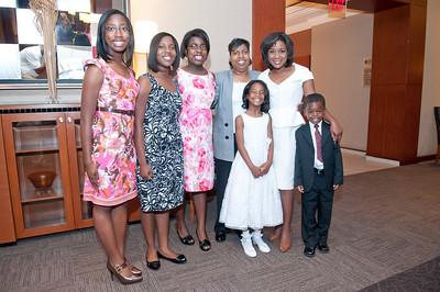 UNCF AT&T Dr Maya Angelou Women Who Lead Luncheon @ Westin Hotel 6-19-10 by Jon Strayhorn