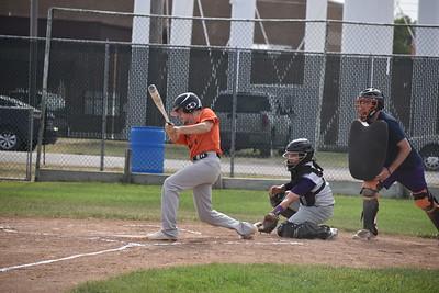 June 23, 2021 Mobridge Post Baseball