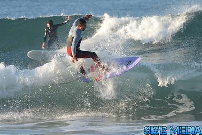 Jaime Perez - JP Surfboards