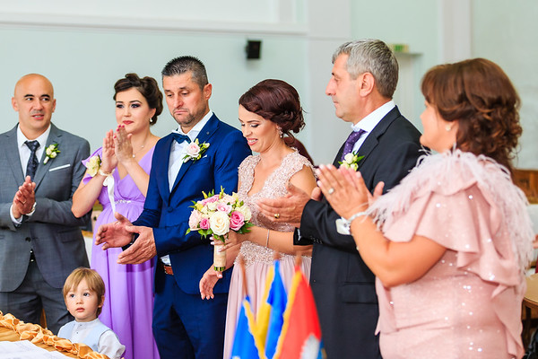 Olga & Gavril