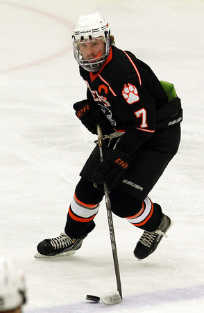 Beverly vs. Danvers Boy's Hockey
