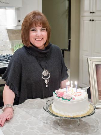Gina's Birthday 2016
