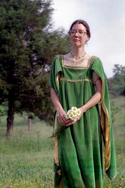 Maid 'o the Meadow. 1984.