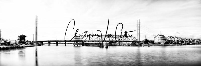Black & white Photo Swing Bridge Topsail..jpg
