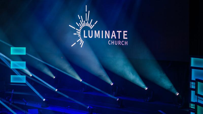 Luminate Church