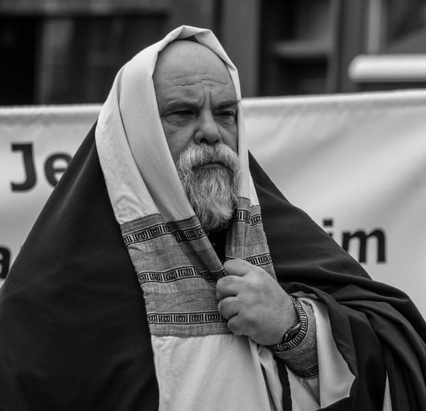 Good Friday Procession 2018