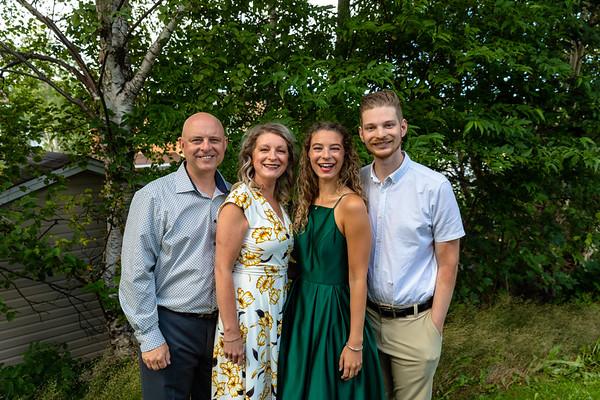 Grace Rose Family