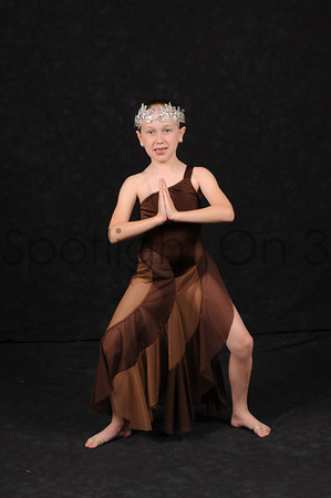 Ballet 1.5 (Wed) - Ms. Yvonne