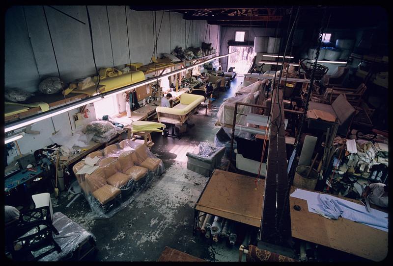 Image Maker (B), Los Angeles, 2004
