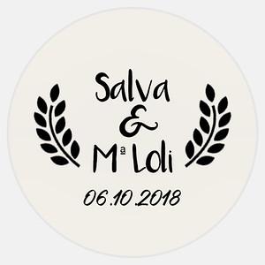 Salva & Mª Loli
