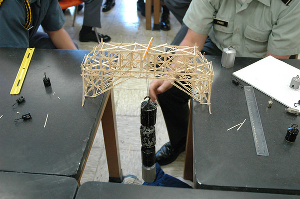 Physics Class Project