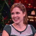 jenna fischer carson daly